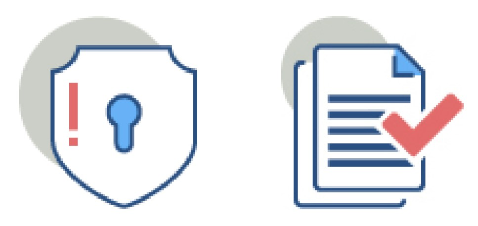Credit Report Icons
