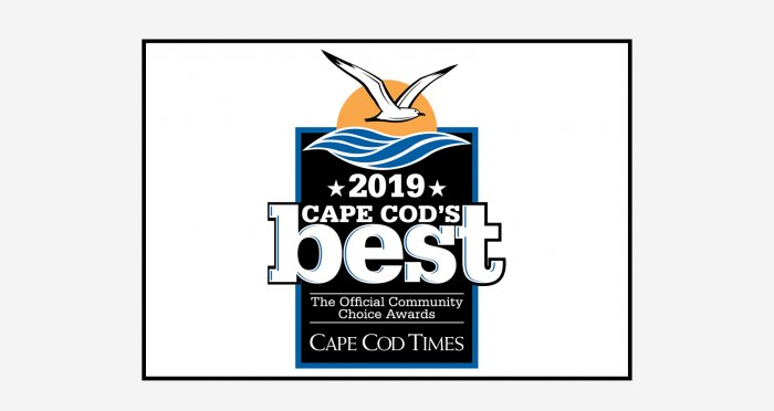 Cape Cod's Best logo