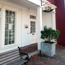 Nantucket Zero Main Street Branch